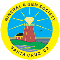 Mineral and Gem Society Santa Cruy, CA